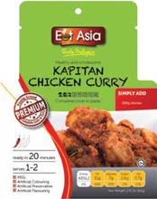 Kapitan curry