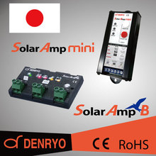 Japanese high quality low cost small system solar controller