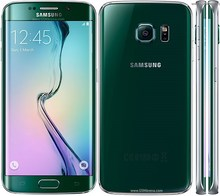 Samsung Galaxy S6 edge unlocked phone export from japan