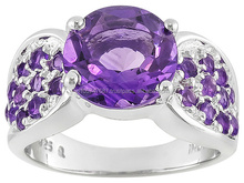 925 Sterling Silver Rings Jewelry, 925 silver Jewelry, Wholesale Sterling Silver Gemstone Ring