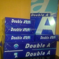 Supreme Quality A4 copy paper, 70gsm*80gsm White Copier Paper