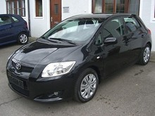Used Toyota Auris Car - Left Hand Drive - Stock no: 12828