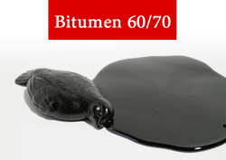 RUSSIAN ORIGIN BITUMEN 60/70