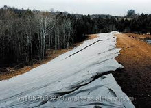 Best Price Woven Geotextile Fabric for Road Construction made in Viet Nam