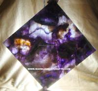 Amethyst Tiles, Purple Amethyst Floor Tiles