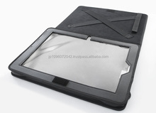 Fashionable and Convenient leather case for ipad mini with wide variety , small lot order available