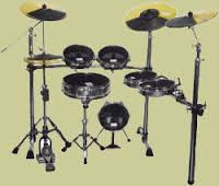 DISCOUNT PRICE +FREE SHIPPING & DELIVERY FOR ELECTRIC DRUM SET & DRUM KITS