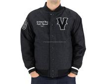 Custom Wholesale varsity college Jackets, wool Varsity Jackets, wholesale bomber jackets from Pakistan