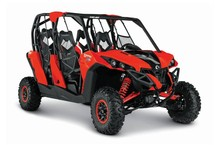 Free shipping for 2015 Can-Am Maverick MAX X rs DPS - Can-Am