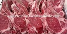 Fresco congelado carne de vacuno de carne
