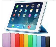 New 2015 Folded ptotective case for ipad mini 4 flip stand leather case For Apple iPad mini 4