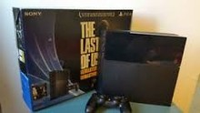 Free Shipping for Brand New Sony PlayStation 4 game console PS4 - 500 GB Launch Edition Free shipping