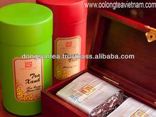 Good quality oolong tea - High grade Vietnam oolong tea