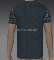 Nice Design Healthy Popular Style Custom T Shirt Manufacture China