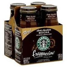 Frappuccino......Dark........Chocolate Mocha