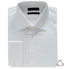 Long Sleeve men's dress formal Shirt