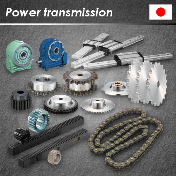 power transmission-002