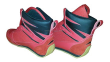 Boxing Training Shoes Light Weight Rubber Sole