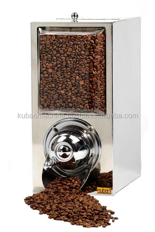 coffee dispensing machine