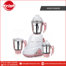 2015 Hot New Approved Mixer/Mixer Grinder