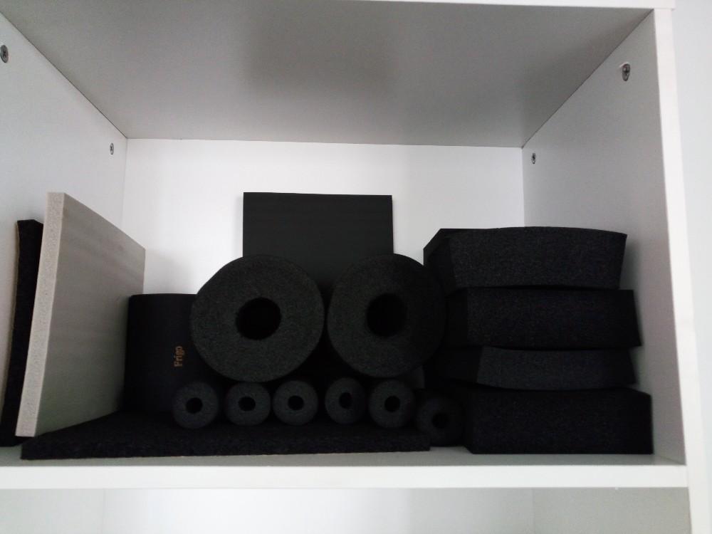 mat riau d 39 isolation thermique caoutchouc mousse d 39 insonorisation isolation prix autres. Black Bedroom Furniture Sets. Home Design Ideas