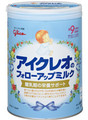 Glico icreo follow-upmilk leche descremada marcas made in japón