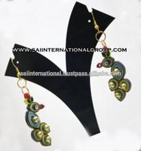 imitación desgaste jwellery