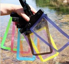 waterproof PVC phone bag