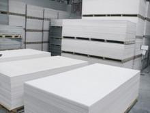 Gypsum Board, PVC Laminated, Condado Orange skin, Tappered Edge, Moisture Resistant