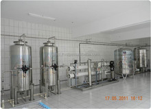Mineral water bottling plant price