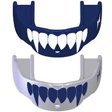printed mouth guard