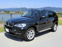 Reliable bmw x5 used car at reasonable prices long lasting