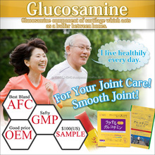 Effective and Reliable elderly care products Glucosamine for sale , small lot order available