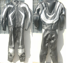 women leather motorcycle suit leather motor