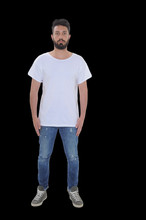 T-shirt fashion 100% Egypt Cotton the best of world