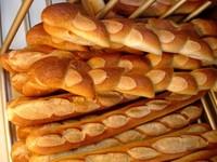 Wheat Flour for Bread & Baguette
