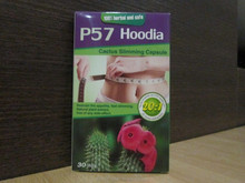 Herbal HOODIA P57 Cactus Diet Slimming Pills Burn Fat Weight Loss 30 Tablets