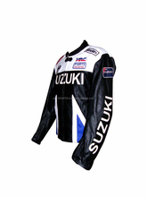 Top Quality Motorbike 100% Real Leather jacket