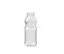 Plastic PET Bottle 200cc