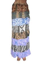 Ladies saree wrap skirts 2015