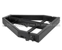 RCF Flybar HDL 20 Light Black