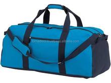 Trolley Duffel Gym Bag For Sport Equipment