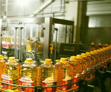 Triple Refined Edible Cooking Sunflower Oil For Export