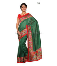 Indian Silk Saree Low Prices | South Indian Silk Saree