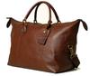 New Design Manufacturer Of Real Leather Travel Bag