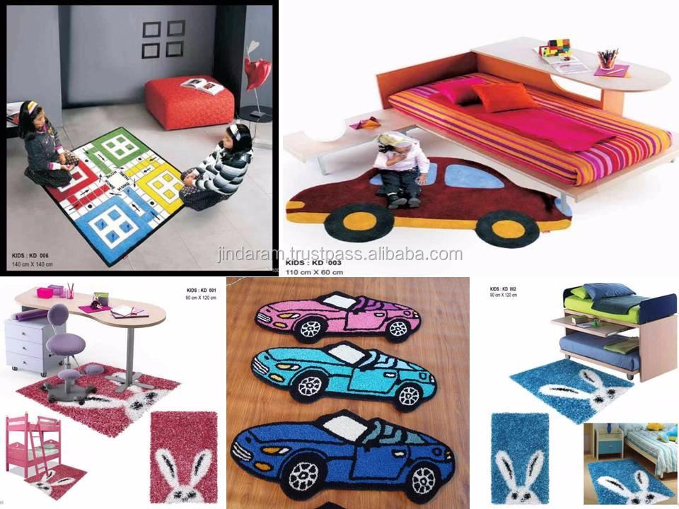 Latest pure acrylic carpets for kids.jpg