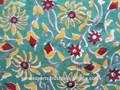 Vegetal bloque deimpresiones étnicas telas de amor a medio ambienteimpreso tejidos de algodón en voile de algodón& camb
