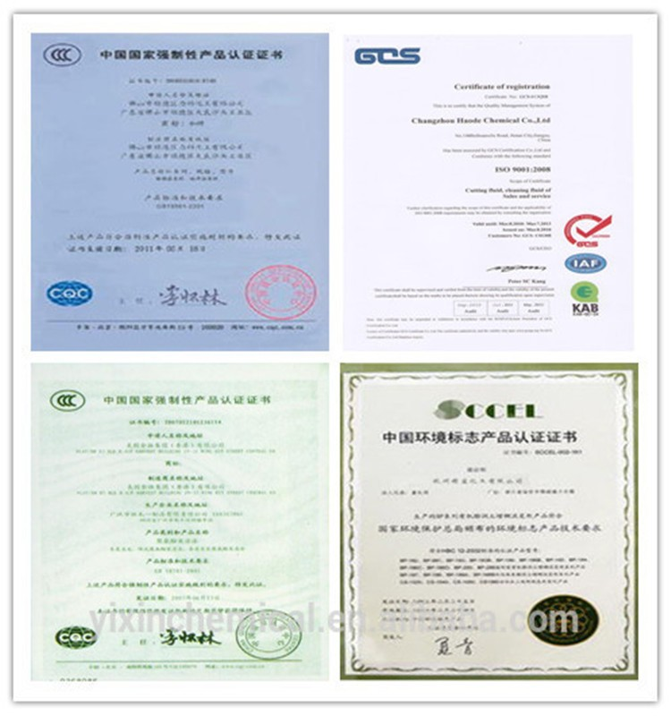 Yixin lithium hydroxide monohydrate for business used in metal production-5