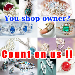 Used Emerald jewelry Bangles wholesale [Pre-Owned Jewelry Business Consulting Company]