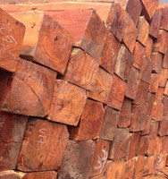 Good quality Pyinkado wood from Cambodia